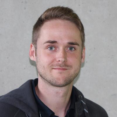 Dominik Drenhaus